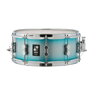 Sonor AQ2 Studio Set Shell Pack (Aqua Silver Burst)
