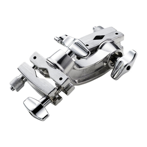 Pearl AX-25 2x QR Clamps / 2x Revolving Clamps