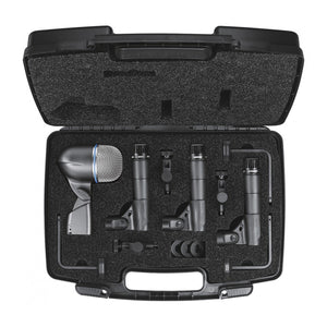 Shure DMK57-52 Drum Microphone Pack