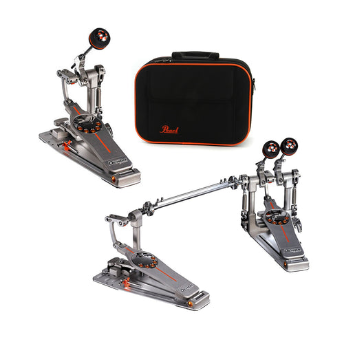 Pearl Demon Direct Drive Single / Double Pedal