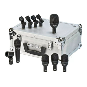 Audix FP5 Drum Microphone Pack
