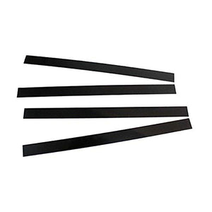 PureSound Mylar Snare Straps (4-Pack)