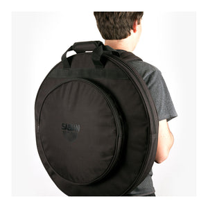 Sabian Quick 22 Black Out Cymbal Bag