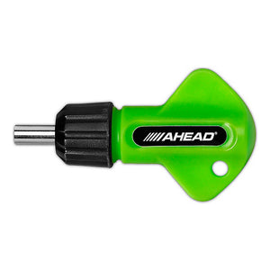 AHEAD ROBOKEY 4x Drum Key