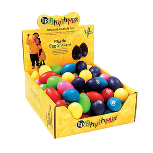 LP RhythMix Egg Shaker (Each)