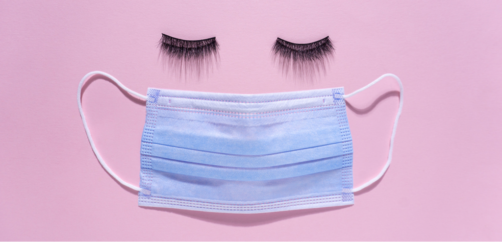 Why do girls love lashes?