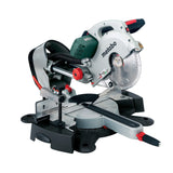 Metabo KGS 254 Plus 254mm Sliding Double Mitre