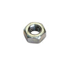 1/8in Bsw Hexagon Nut (Zn)-24Pk