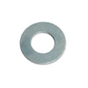 3/8in X 3/4in X 16G Flat Steel Washer-25Pk