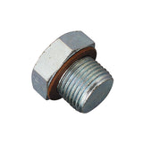 No.25 - M25 X 1.50 Drain (Sump) Plug W/Washer