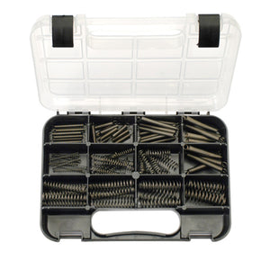 Gj Grab Kit 90Pc Comp. & Externalen. Springs