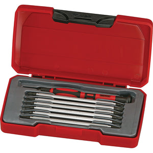 Teng 8Pc Mini Screwdriver Set