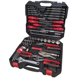 "Powerbuilt 1/2"" Dr 79pc Metric Tool Set"