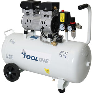 Tooline AC1050OL Oilless Compressor