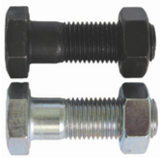 Metric Bolts & Nuts 4.6 - M20 Diameter