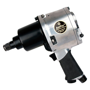 "AmPro A3664 Heavy Duty Air Impact Wrench 3/4""Dr (750ft/lb)"