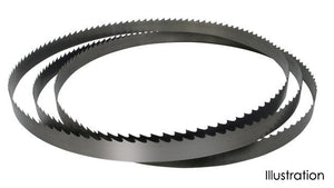 Bandsaw Blade for BS240 (NZ) 1575 x 6 @ 14 TPI