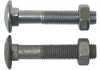 Metric Coach Bolts & Nuts 4.6 - M20 Diameter