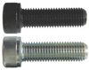 Imperial Socket Head Cap Screws 12.9 UNC - 1/4'' Diameter