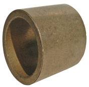 Metric Sintered Bronze Bushes
