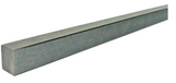 Imperial Square Key Steel - Stainless Steel