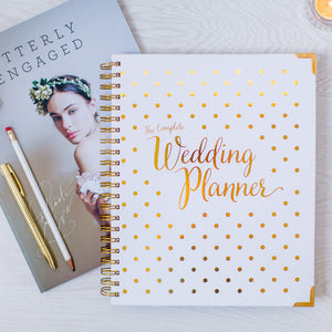Wedding Planner & Organizer Bundle