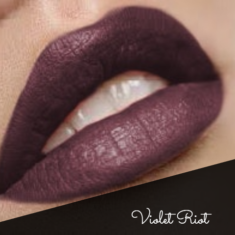 By The Clique Premium Matte Lipstick Cliquesticks | 13 Colors