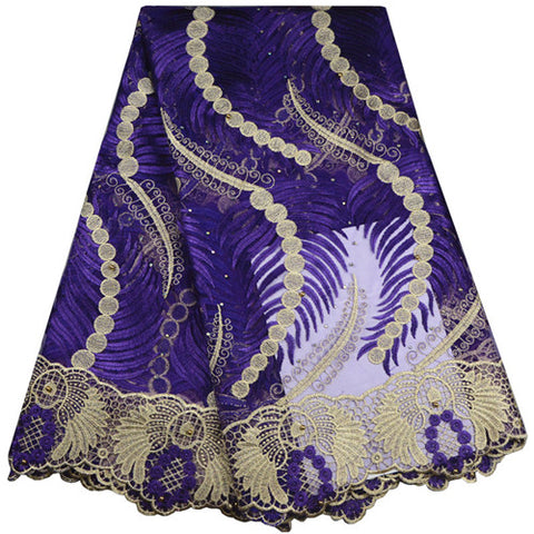 \ Nigerian French Lace Fabrics 2017 African Tulle Lace Fabric High Quality African Lace Wedding 5 yards