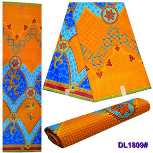 100% polyester fabric Ankara fabrics good price cheap printed wax African wax 6 yard for wedding!smt060510