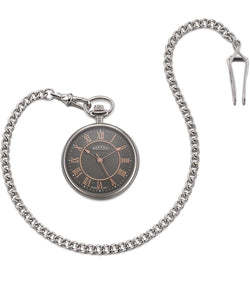 Dalvey Open Faced Pocket Watch 03307