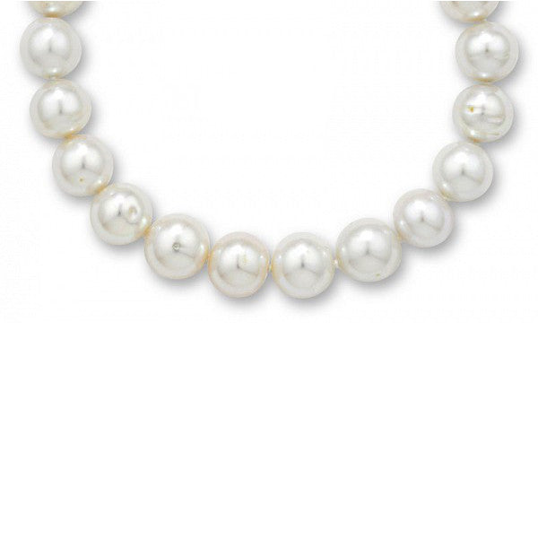 Fresh Water 9mm Pearl 18 inch