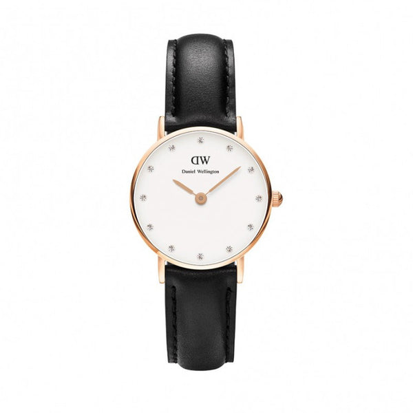 Daniel Wellington Classy Sheffield 26mm Rose