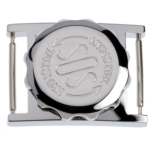 SOS Talisman Steel Plain Watch Capsule 215101