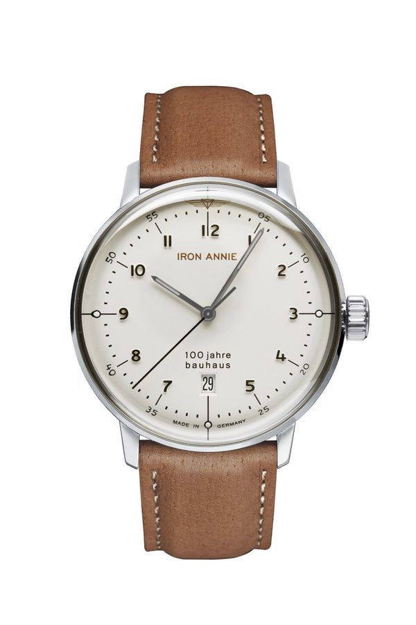 Iron Annie Bauhaus Men's Watch 5046-1