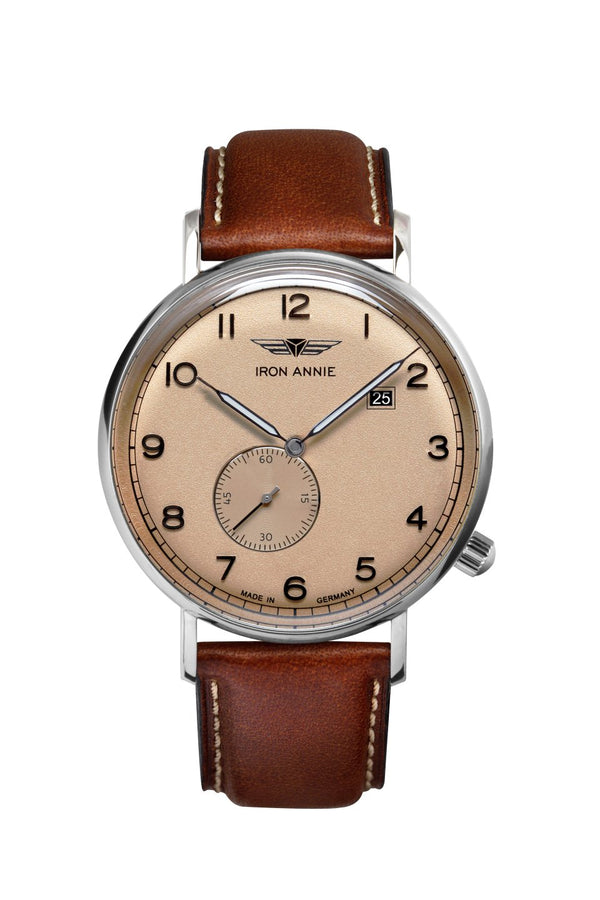 Iron Annie Amazonas Impression Mens Watch 5934-3