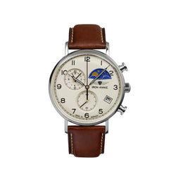 Iron Annie Amazonas Impression Mens Moonphase Watch 5994-5