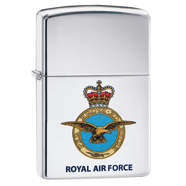 Zippo Royal Air Force Badge Lighter 60003643