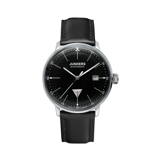 Junkers Bauhaus Automatic Men's Watch 6050-2