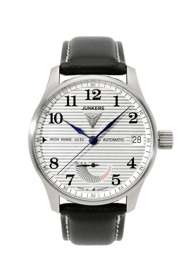 Junkers JU52 D-Aqui Automatic Men's Watch 6660-1
