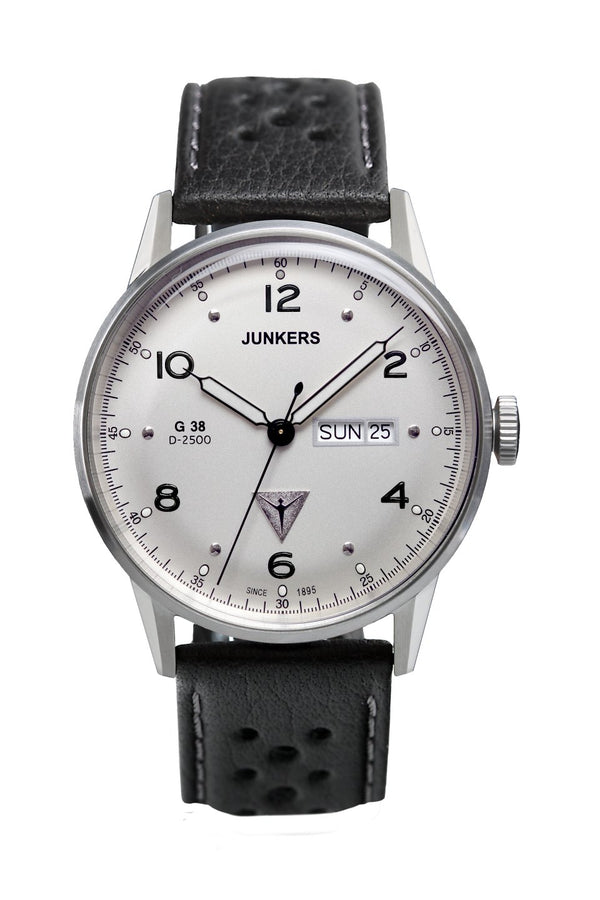 Junkers 6944-4 Series G38 Men's Watch