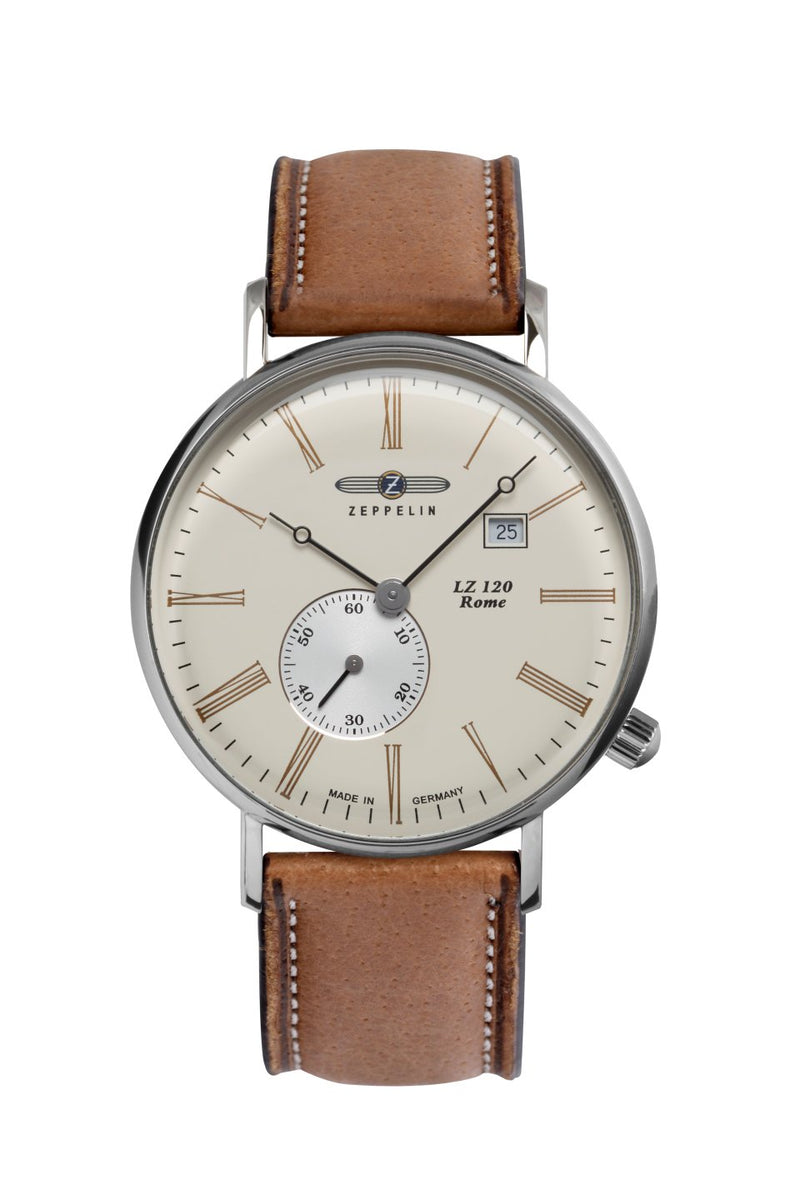 Zeppelin LZ120 Rome Men's Watch 7134-5