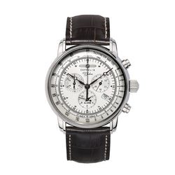 Zeppelin 100 Years ED.1 Men's Watch 7680-1