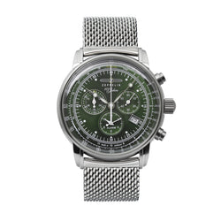 Zeppelin 100 Years Edition 1 Men's Chronograph Watch 8680M4