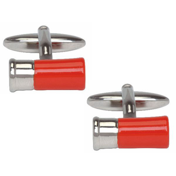 Dalaco Red Cartridge Cufflinks 90-1484