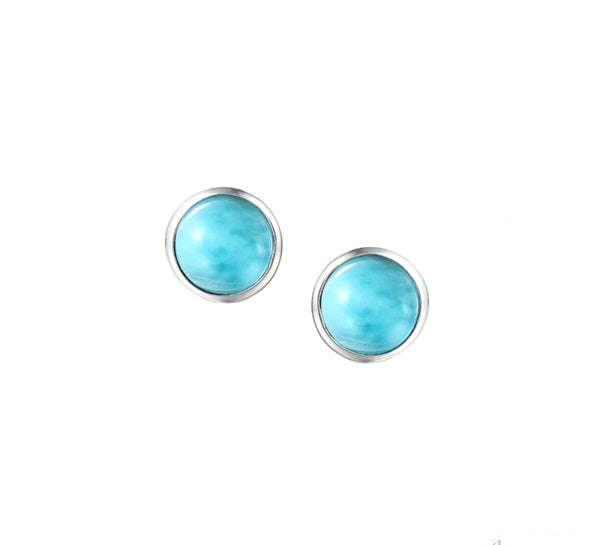 Larimar Earrings Amore 9183