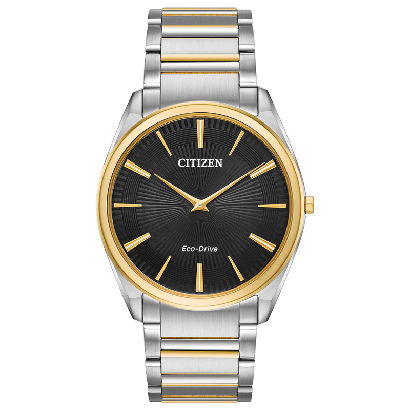Citizen Eco Drive Stiletto Men's Watch AR3074-54E