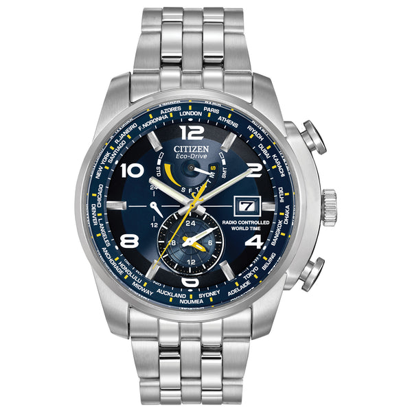 Citizen Eco Drive AT9010-52L