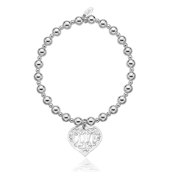 Dollie Jewellery LOVE Bracelet B0041