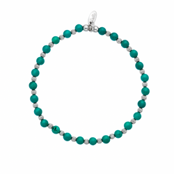Dollie Jewellery Turquoise Shores Bracelet B0127