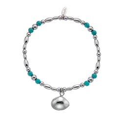 Dollie Jewellery Turquoise Bay Bracelet B0128